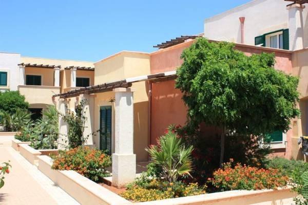 Bilocale Salve Villaggio Arco Del Saracino 5 8