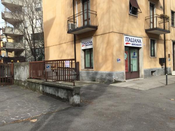 Box / Garage in vendita a Verona, 1 locali, zona Zona: 4 . Saval - Borgo Milano - Chievo, prezzo € 27.000 | Cambio Casa.it