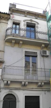 Appartamento in vendita a Paternò, 3 locali, prezzo € 79.000 | Cambio Casa.it