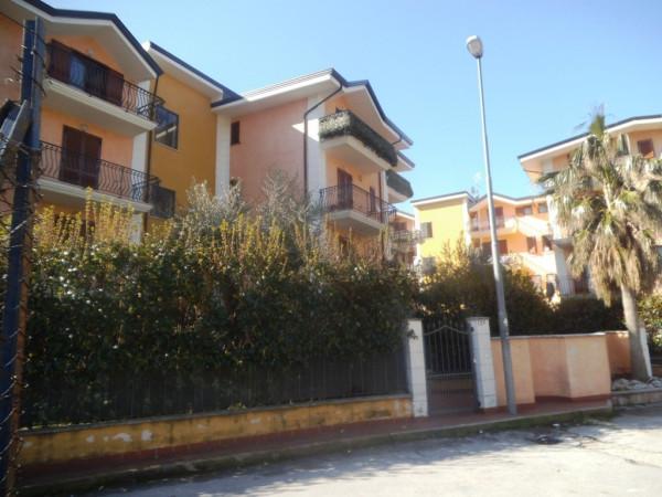 Appartamento Vendita Mugnano Del Cardinale