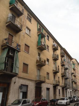 Appartamento in vendita a Torino, 5 locali, zona Zona: 4 . Nizza Millefonti, Italia 61, Valentino, prezzo € 158.000 | Cambiocasa.it