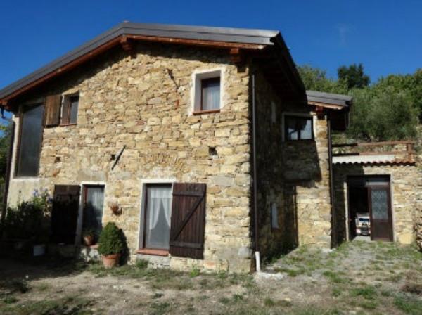 Rustico / Casale in vendita a Bordighera, 5 locali, prezzo € 275.000 | Cambio Casa.it