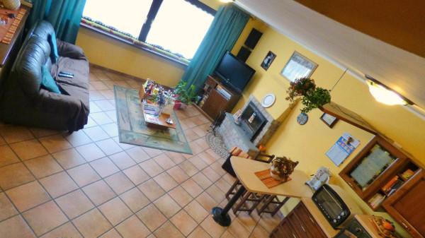 Soluzione Indipendente in vendita a Villar Dora, 5 locali, prezzo € 190.000 | Cambio Casa.it