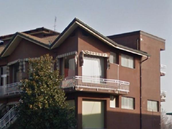 Appartamento in vendita a Feletto, 4 locali, prezzo € 33.000 | Cambio Casa.it