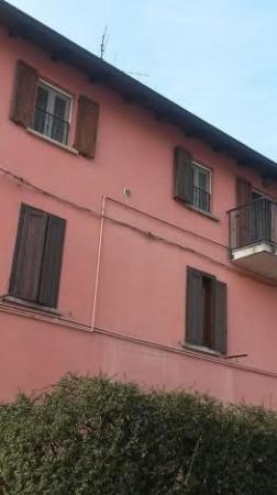 Appartamento in vendita a Cermenate, 3 locali, prezzo € 122.000 | Cambio Casa.it