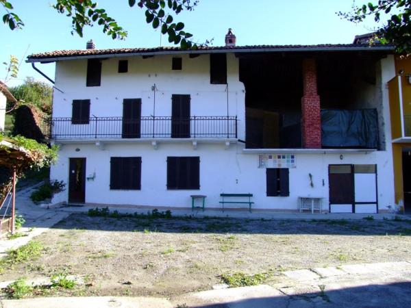 Rustico / Casale in vendita a Piverone, 6 locali, prezzo € 115.000 | Cambio Casa.it