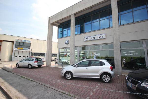 Capannone in vendita a Vicenza, 6 locali, prezzo € 830.000 | Cambio Casa.it