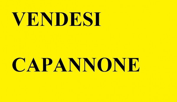 Capannone in vendita a Vicenza, 2 locali, prezzo € 570.000   Cambio Casa.it