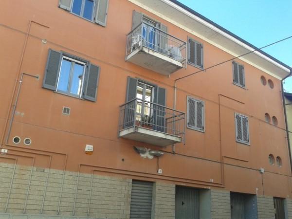 Bilocale Tronzano Vercellese Via Lignana 1