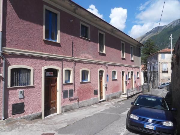 Bilocale Maratea Via San Maria Grazie 11