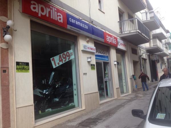 negozio Altro in Vendita a Canicatti'
