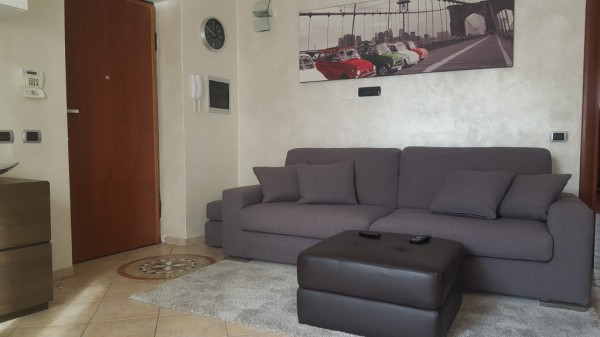 Appartamento in vendita a Lurago Marinone, 2 locali, prezzo € 89.000 | Cambio Casa.it
