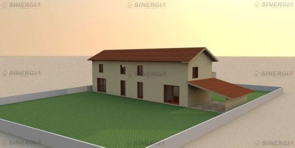 Rustico / Casale in vendita a Abbiategrasso, 6 locali, prezzo € 150.000 | Cambio Casa.it