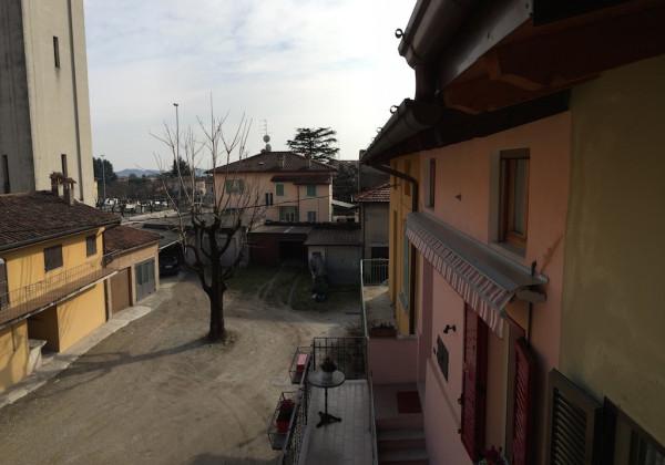 Attico / Mansarda in vendita a Gussago, 2 locali, prezzo € 89.000 | Cambio Casa.it