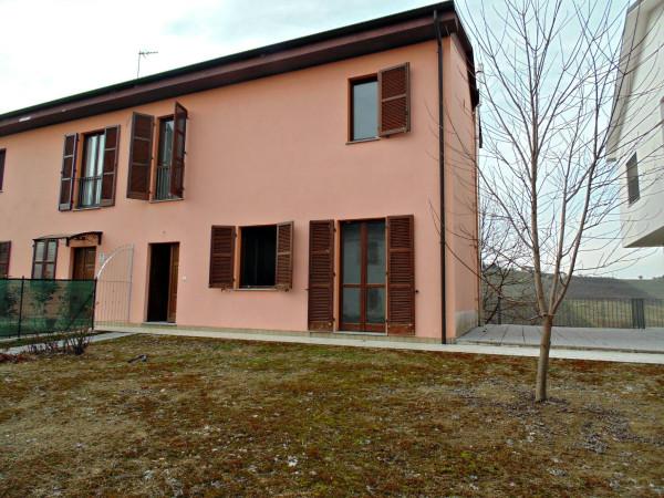 Villa a Schiera in vendita a Coazzolo, 5 locali, prezzo € 185.000 | Cambio Casa.it
