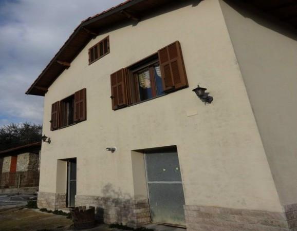 Villa in vendita a Soldano, 4 locali, prezzo € 200.000 | Cambio Casa.it