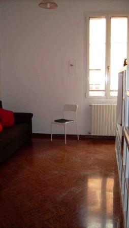 Bilocale Bologna Via Mazzini 6