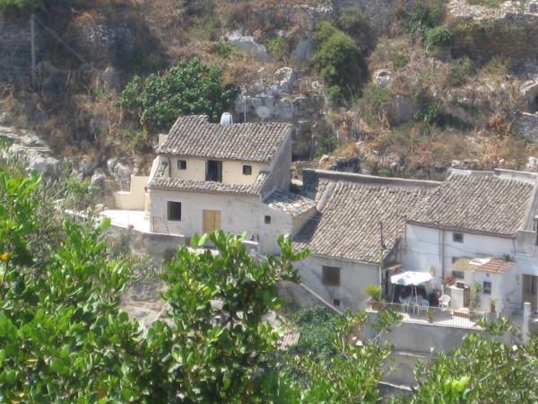 Bilocale Scicli Via San Vito 1