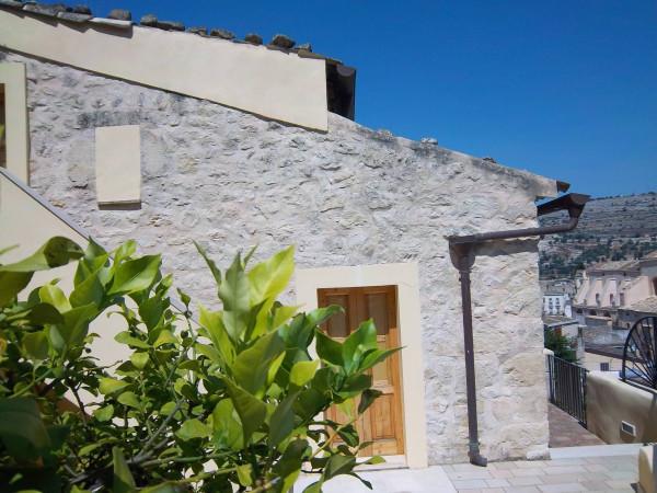 Bilocale Scicli Via San Vito 11