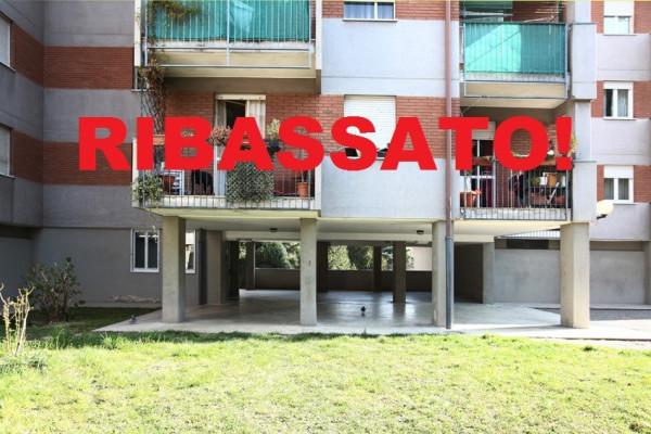 Appartamento in vendita a Varese, 4 locali, prezzo € 89.000 | Cambio Casa.it