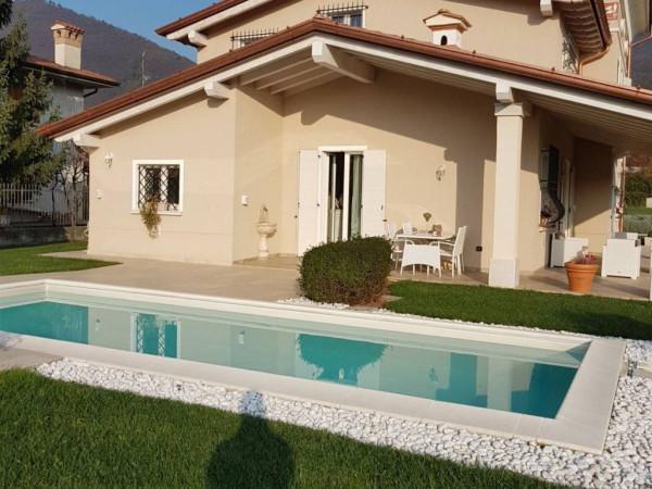 Villa in vendita a Nave, 3 locali, prezzo € 780.000 | Cambio Casa.it