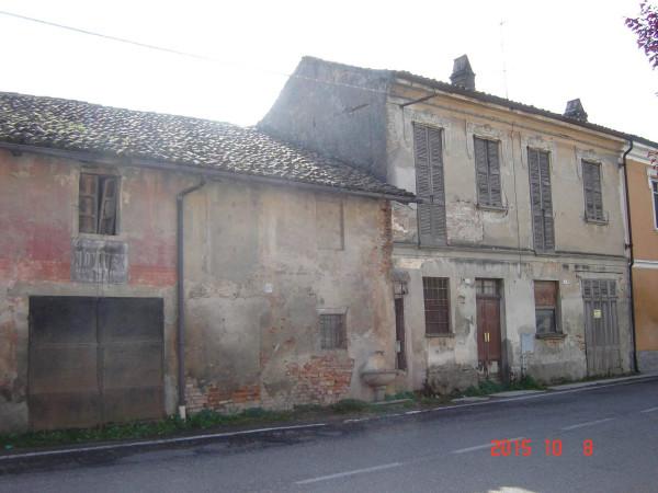 Rustico / Casale in vendita a Cervesina, 6 locali, prezzo € 150.000   Cambio Casa.it