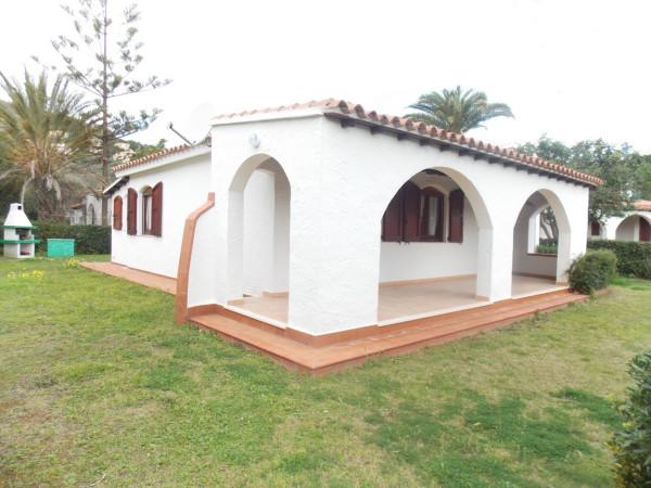 Villa in vendita a Muravera, 5 locali, prezzo € 450.000   Cambio Casa.it