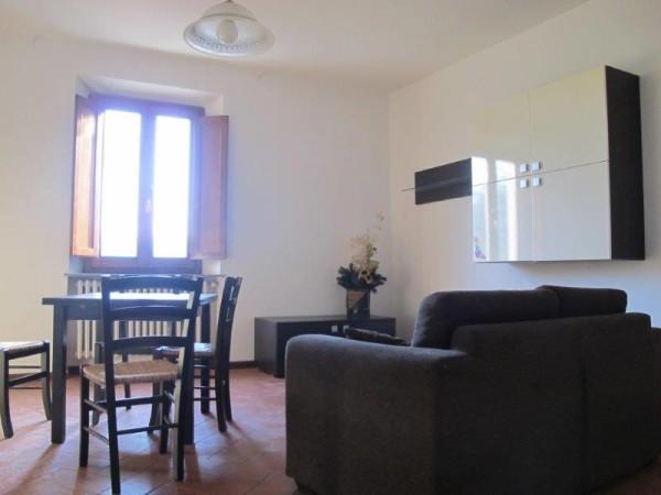 Appartamento in Affitto a Pistoia Periferia Sud: 2 locali, 60 mq
