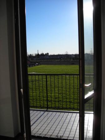 Appartamento in vendita a Fara Gera d'Adda, 3 locali, prezzo € 123.000   Cambio Casa.it