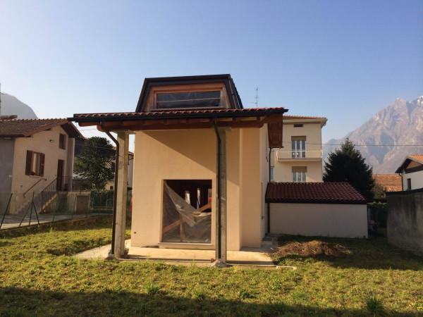 Villa in vendita a Malgrate, 6 locali, Trattative riservate | Cambio Casa.it