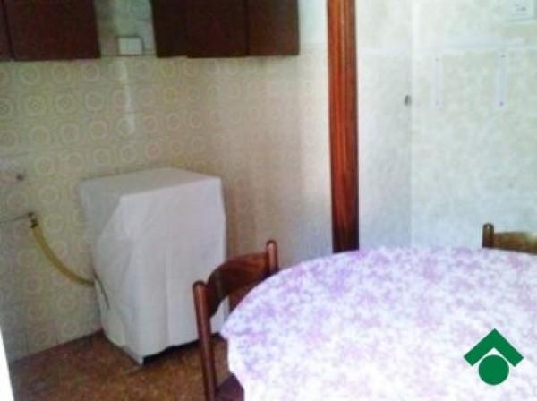Bilocale Sanremo Strada Borgo 4