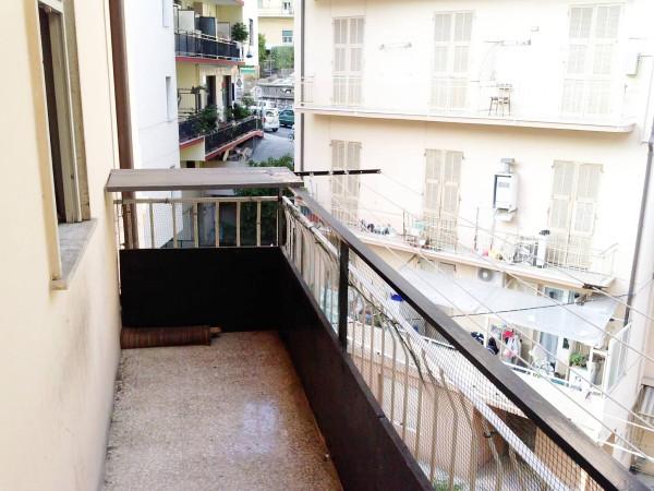 Bilocale Sanremo Strada Borgo 6