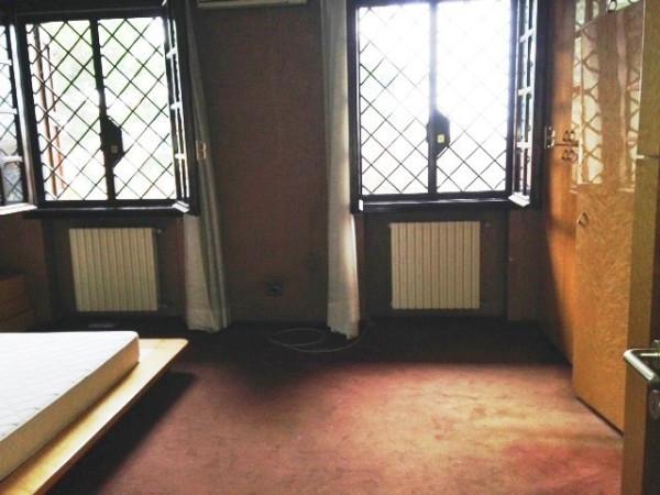 Villa in vendita a Castel San Pietro Terme, 6 locali, prezzo € 395.000 | Cambio Casa.it