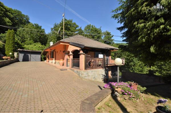 Villa in Vendita a Alice Superiore Periferia: 5 locali, 170 mq