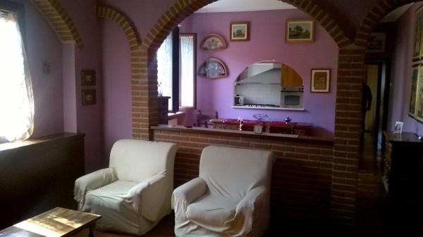 Soluzione Indipendente in vendita a Lacchiarella, 5 locali, prezzo € 395.000 | CambioCasa.it
