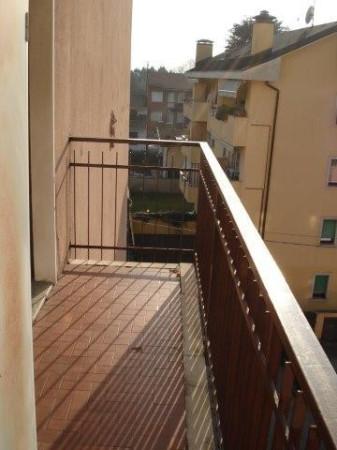 Bilocale Cerro Maggiore Via Alessandro Manzoni 6