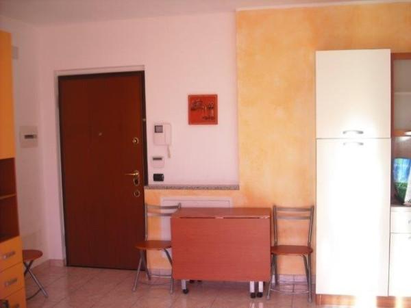 Bilocale San Giorgio su Legnano Via Marzabotto 5