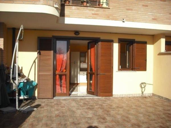 Bilocale San Giorgio su Legnano Via Marzabotto 9
