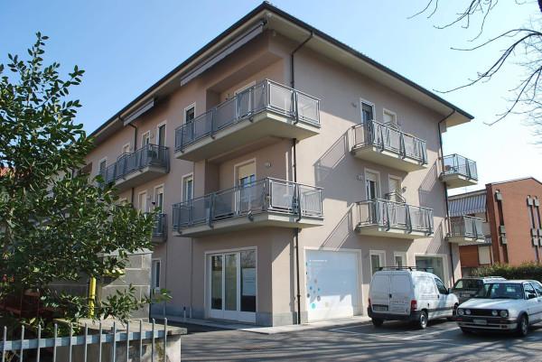 Appartamento in vendita a Alba, 3 locali, prezzo € 155.000 | Cambio Casa.it