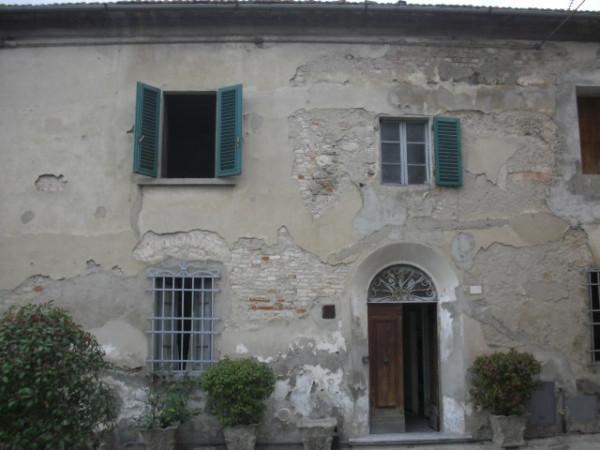 Soluzione Indipendente in vendita a Agliana, 5 locali, prezzo € 80.000 | Cambio Casa.it