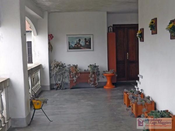 Appartamento in vendita a Brebbia, 6 locali, prezzo € 110.000 | Cambio Casa.it