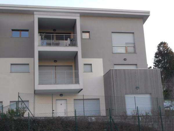 Appartamento in vendita a Olgiate Comasco, 3 locali, prezzo € 248.000 | Cambio Casa.it
