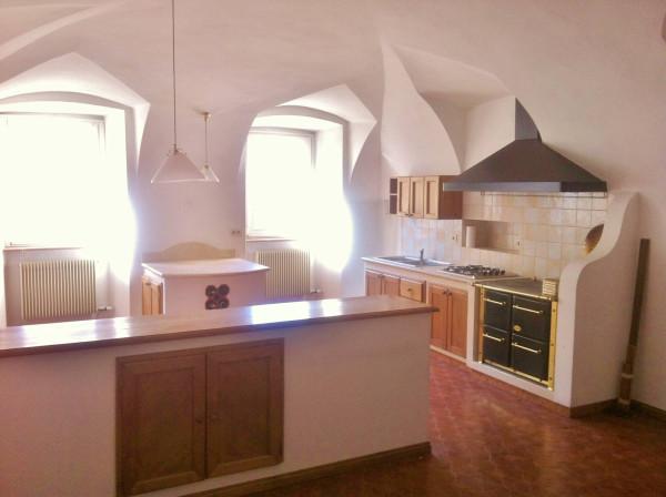 Appartamento in vendita a Vezzano, 3 locali, prezzo € 125.000 | Cambio Casa.it