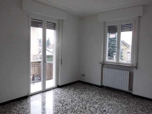 Appartamento in Affitto a Podenzano Centro: 3 locali, 85 mq