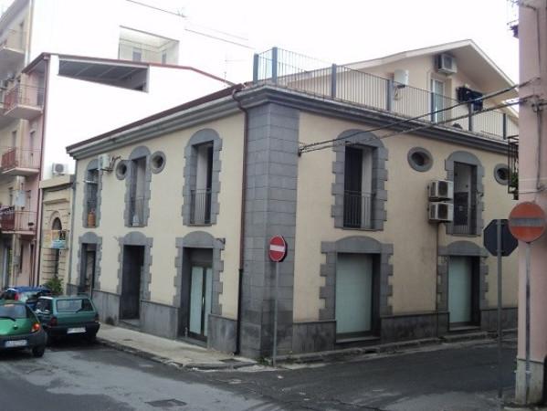 Appartamento in vendita a Patti, 2 locali, prezzo € 125.000 | Cambio Casa.it