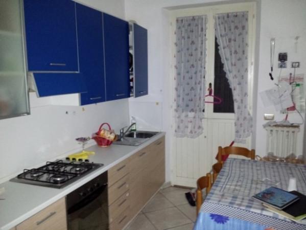 Appartamento in vendita a Montecassiano, 3 locali, prezzo € 135.000 | Cambio Casa.it