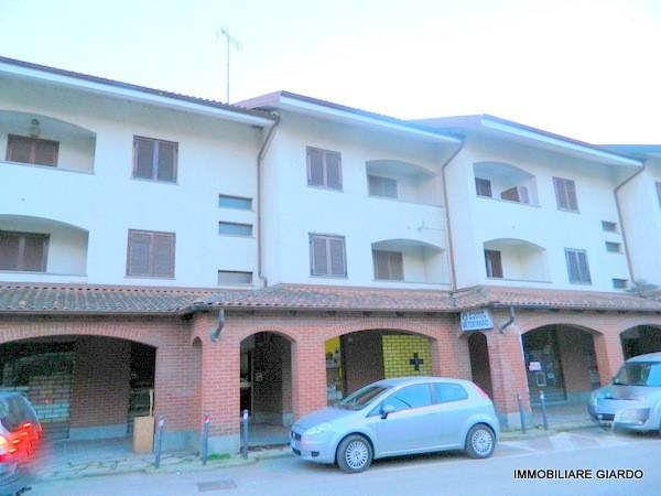 Appartamento in Vendita a Castelnuovo Don Bosco Centro: 3 locali, 90 mq