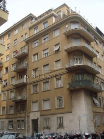 Appartamento in Affitto a Roma 02 Parioli / Pinciano / Flaminio: 3 locali, 80 mq