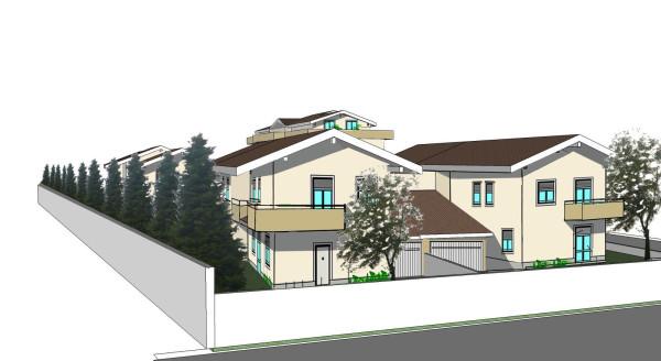 Bilocale Magenta Via Olivelli 9