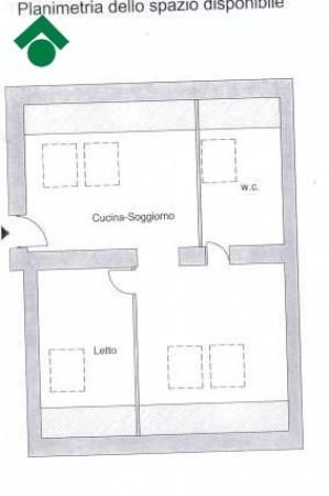Bilocale Napoli Corso Garibaldi B, 131 7